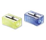 Koh-i-Noor Strúhadlo plastové, priehľadné priemer 8 mm 1 kus