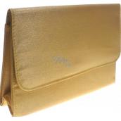 Gillette Venus Etue zlato béžová 22 x 15 x 6,5 cm pre ženy