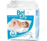 Bel Baby Prebalovacie podložky 60 x 60 cm, 10 kusov