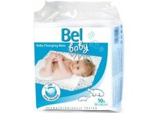 Bel Baby Prebalovacie podložky 10 kusov