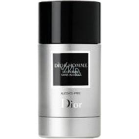 Christian Dior Homme deodorant stick pro muže 75 ml