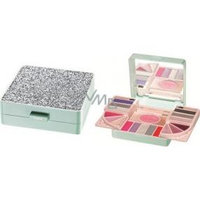 Pupa Princess Beauty kosmetická kazeta odstín 11 39,7 g
