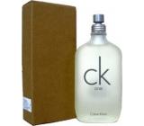 Calvin Klein CK One toaletní voda unisex 200 ml Tester