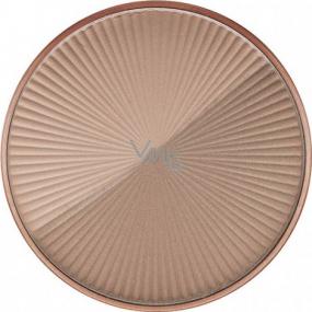 Artdeco Bronzing Powder Compact Refill kompaktní pudr náplň 8 Mediterranean Summer 8 g