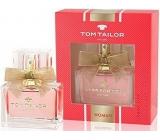 Tom Tailor Urban Life Woman toaletní voda 30 ml