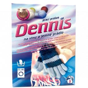 Dennis prací prášok na vlnu a jemnú bielizeň 500 g