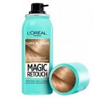 Loreal Paris Magic Retouch vlasový korektor šedin a odrostů 04 Dark Blonde 75 ml