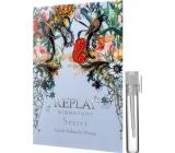 Replay Signature Secret toaletní voda pro ženy 2 ml, Vialka
