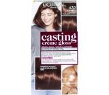 Loreal Paris Casting Creme Gloss krémová farba na vlasy 432 Čokoládová fondant