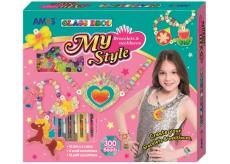 Amos My Style sada k vytváraniu šperkov