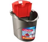 Vileda UltraMax kbelík se ždímacím košem 1 kus