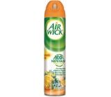 Air Wick Anti Tabac 100% prírodný hnací plyn sprej 240 ml