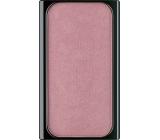 Artdeco Blusher pudrová tvářenka 23 Deep Pink Blush 5 g