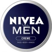 Nivea Men Creme krém 30 ml