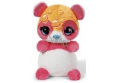Nici Bublinová panda Gingsgungs Plyšová hračka najjemnejšie plyš 16 cm