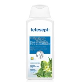 Tetesept Úľava pri nachladnutí Eukalyptus + Kafr vitalizačné sprchový gél 250 ml