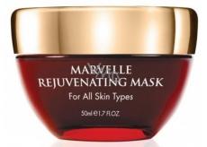Aqua Mineral Marvelle Rejuvenating Mask magnetická omlazující maska 50 ml