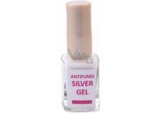 Amoena Antifungi Silver proti plesniam a mykóze gél so striebrom a citrónom 12 ml