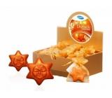 Kappus Hvězda luxusní mýdlo s přírodními oleji v sáčku 25 g