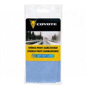 Coyote Anti-Mist Cloth utierka proti zahmlievaniu 1 kus