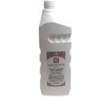 Amoené Lavosept K Citron roztok pro dezinfekci ploch a nástrojů pro profesionální použití náhradní náplň 1 l