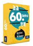 Albi Kvízy do vrecka 60. roky 50 kariet