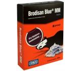 Tekro Brodisan Blue MM pasta na hubenie hlodavcov 150 g