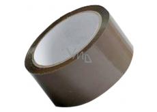 Havana Lepiaca páska baliace, hnedá, 48 mm x 66 m