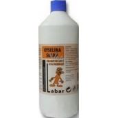 Labar Kyselina soľná chlorovodíková 31% technická 1 l