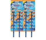 Super-Max Triple Blade Disposable jednorazový 3 britvy holiaci strojček pre mužov 1 kus