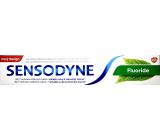 Sensodyne Fluoride s obsahom dusičnanu draselného zubná pasta znižuje citlivosť zubov a obnažených krčkov 75 ml