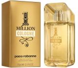 Paco Rabanne 1 Million Cologne toaletní voda pro muže 75 ml