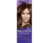 Wella Wellaton krémová farba na vlasy 5-5 mahagónová