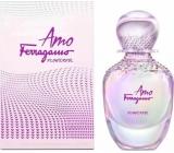 Salvatore Ferragamo Amo Ferragamo Flowerful toaletná voda pre ženy 30 ml