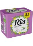 Ria Ultra Super Plus ultra tenké hygienické vložky s krídelkami 9 kusov
