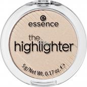 Essence The Highlighter rozjasňovač 20 Hypnotic 5 g