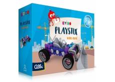 Albi Benjamín Playstix stavebnice mini Nakladač 26 dielikov odporúčaný vek 5-10 rokov