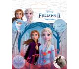 Epee Merch Disney Frozen Vinylové samolepky 5 kusov