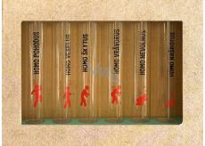 Albi Evolučný vývoj večera sada panákov skúmavky 6 x 60 ml