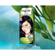 Schwarzkopf Palette Permanent Natural Colors barva na vlasy odstín 909 modročerný
