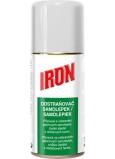 Iron Odstraňovač samolepiek sprej 150 ml