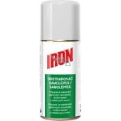 Iron Odstraňovač samolepek sprej 150 ml
