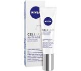 Nivea Cellular Anti-Age oční krém pro omlazení pleti 15 ml
