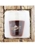 Bohemia Gifts Rumový panák ručne vyrábané mydlo v krabičke 70 g