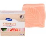 Kappus Natural Růže certifikované přírodní toaletní mýdlo 125 g