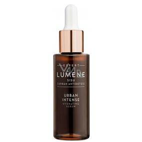 Lumene Detox Shot Intense Protecting Serum intenzivní hydratační sérum 30 ml