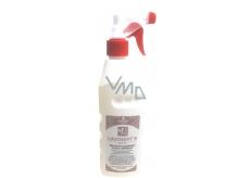 Amoené Lavosept K Citron roztok pro mytí a dezinfekci ploch a nástrojů pro profesionální použití 500 ml rozprašovač