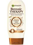 Garnier Botanic Therapy Coco Milk & Macadamia vyživujúci balzam pre suché a hrubé vlasy 200 ml