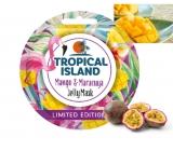 Marion Tropický ostrov Mango & Maracuya želatínová pleťová maska 10 g