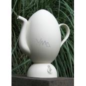 Viktor Schauberger Harmonizačné džbán na vodu Vajíčko 24 x 13 cm
